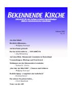Titelblatt Heft 13