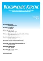 Titelblatt Heft 17