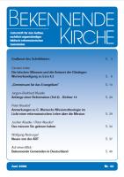 Titelblatt Heft 33