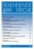 Titelblatt Heft 35