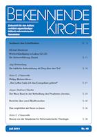 Titelblatt Heft 45
