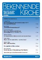 Titelblatt Heft 47