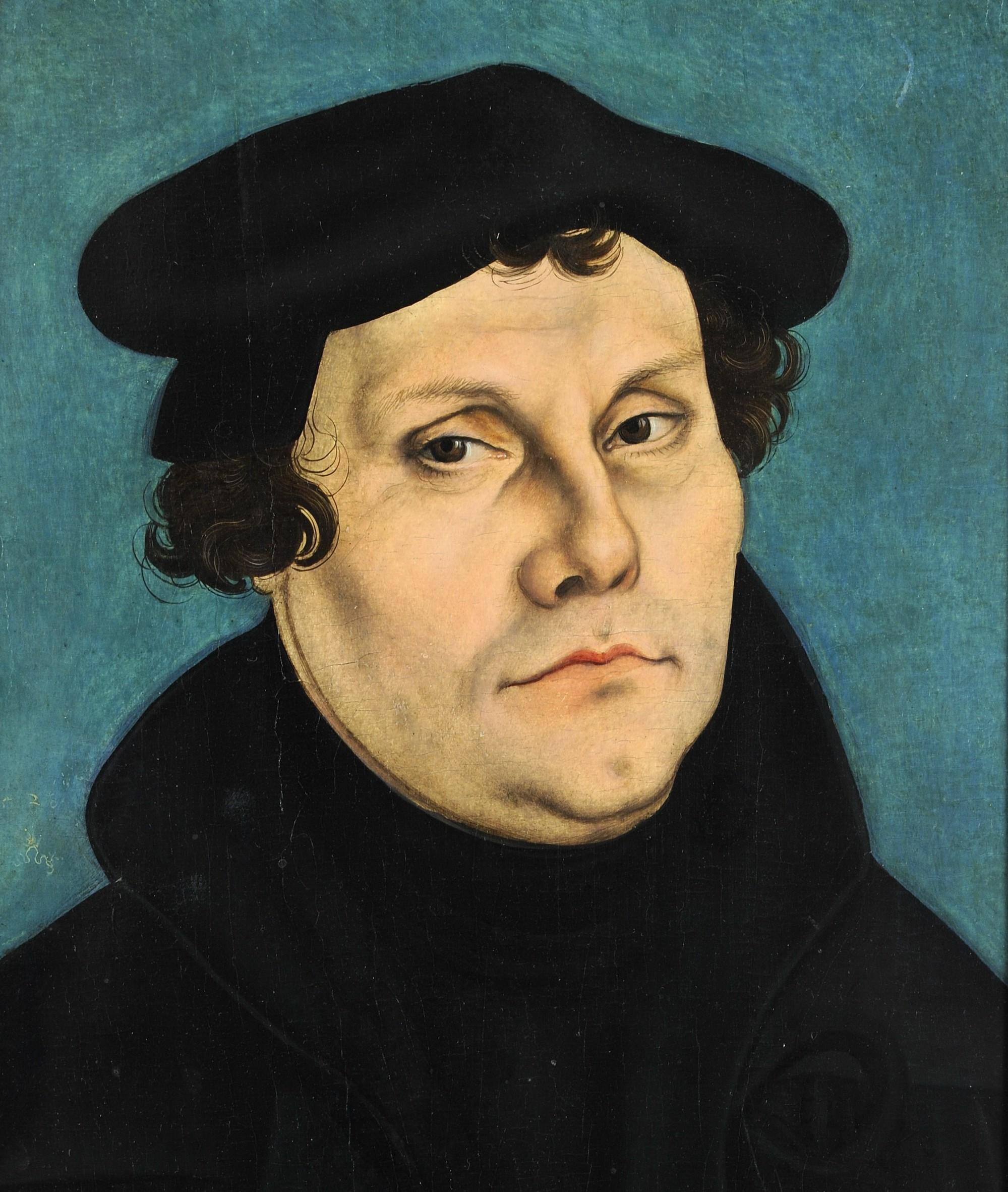 Martin Luthers Auslegung des Buches Prediger